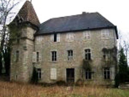 Château de Chassey-les-Montbozon