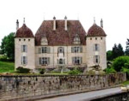 Château de Filain