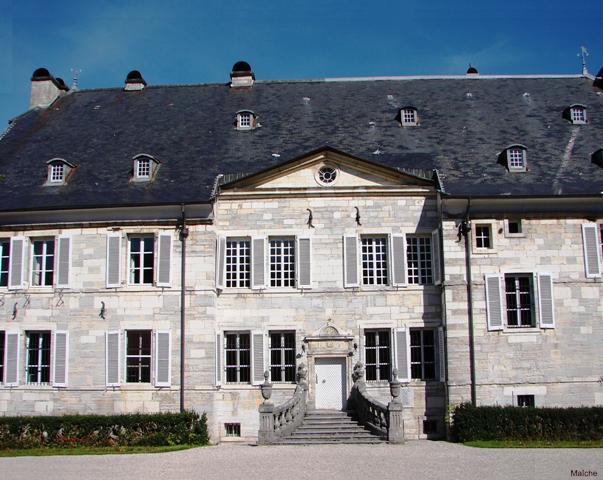 Château de Maiche