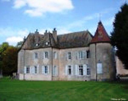 Château d'Ollans