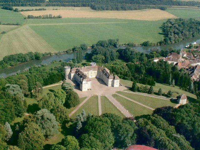 Château de Ray-sur-Saone
