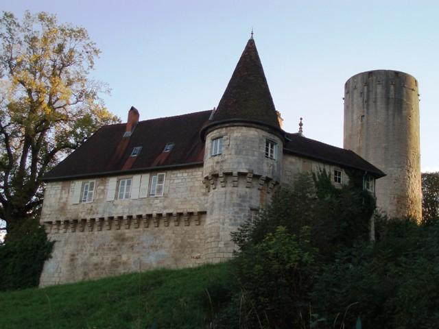 Château de Rupt-sur-Saone