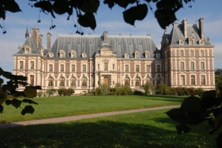 Château de Villersexel, замки Франш-Конте, достопримечательности Франции