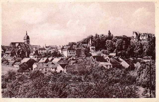 Manoir Saint Pierre